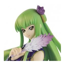 D9049 - Code Geass Lelouch of the Rebellion figurine EXQ...