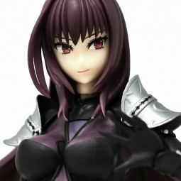 D7802 - LINK FATE EXTELLA - FIGURINE SPM - SCATHACH