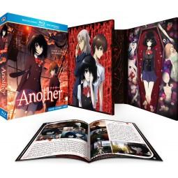 Another - Intégrale + OAV - Edition Saphir - Coffret [Blu-ray] + Livret