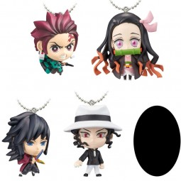 9093 - DEMON SLAYER: KIMETSU NO YAIBA - DEFORMATION...
