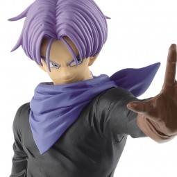 9100 - DRAGON BALL GT - ULTIMATE SOLDIERS - TRUNKS