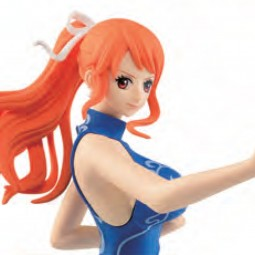 copy of 9115 - ONE PIECE GLITTER & GLAMOURS - NAMI KUNG...