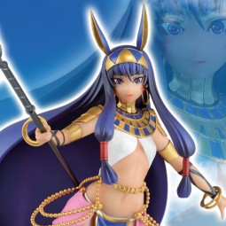 9125 - FATE GRAND ORDER - THE MOVIE Divine Realm of the...