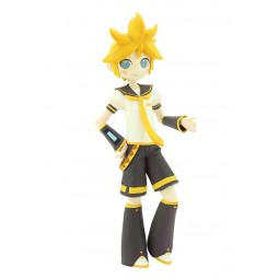 D8353 - Vocaloid - Figurine Kagamine Len - Tokyo Cartoony