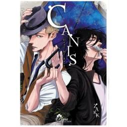 Canis Dear Mr. Rain - Livre (Manga) - Yaoi - Hana Collection