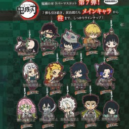 9301 - DEMON SLAYER - KEY HOLDER VOL.7 X 15