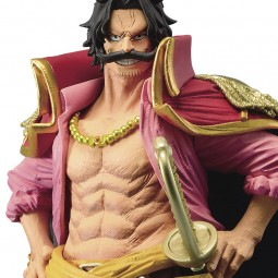 9332 - ONE PIECE - KING OF ARTIST - THE GOL.D.ROGER