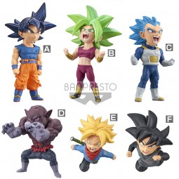 9336 - DRAGON BALL SUPER WORLD COLLECTABLE FIGURE -...