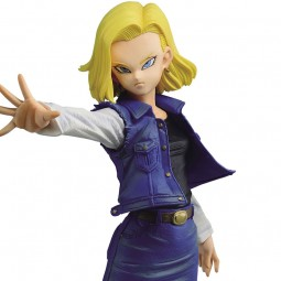 9434 - DRAGON BALL Z MATCH MAKERS - ANDROID 18