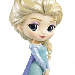9461 - Q posket Disney Characters - Elsa - Glitter line