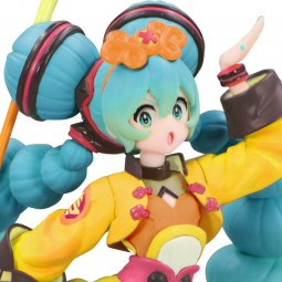 9149 - HATSUME MIKU - NOODLE STOPPER FIGURE - CHINESE...