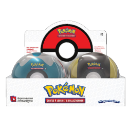 9522 - POKEMON - POKEBALL COLLECTION CARDS x 6