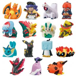 9533 - POKEMON KIDS MESASE! MASTERS EIGHT ARC - BOX OF 24