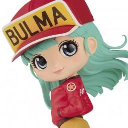 9591 - DRAGON BALL - Q posket - BULMA-Ⅱ ver.A