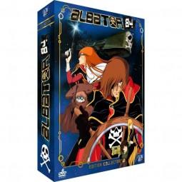 Albator 84 - Intégrale TV + FILM - Coffret DVD + Livret - Collector