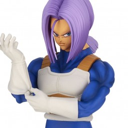 9772 - DRAGON BALL Z - SOLID EDGE WORKS vol.2  - A:TRUNKS