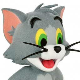 9797 - TOM AND JERRY - Fluffy Puffy - TOM & JERRY - A: TOM