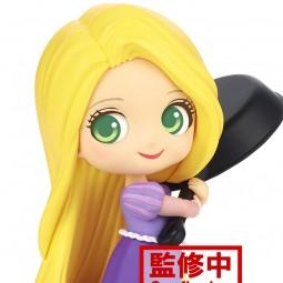 9801 - DISNEY - Sweetiny Disney Characters - Rapunzel Ver.A