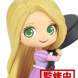 9802 - DISNEY - Sweetiny Disney Characters - Rapunzel Ver.B