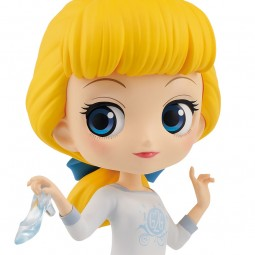 9803 - DISNEY - Q posket Disney Characters - Cinderella -...