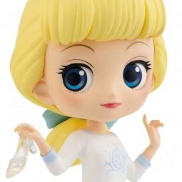 9804 - DISNEY - Q posket Disney Characters - Cinderella -...