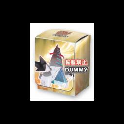 9844 - POKEMON - DECK CASE GIGANTAMAX DURALUGON - BOX VON...