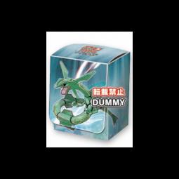 9846 - POKEMON - DECK CASE GIGANTAMAX DURALUGON - BOX VON...