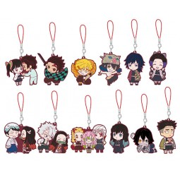 9934 - Demon Slayer: Kimetsu no Yaiba - Capsule rubber...