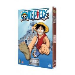 ONE PIECE - COFFRET DVD WATER SEVEN VOL. 1