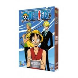 ONE PIECE - COFFRET DVD WATER SEVEN VOL. 5