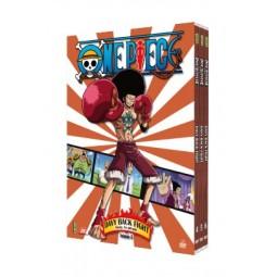 ONE PIECE - COFFRET DVD DAVY BACK FIGHT VOL. 2