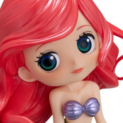 10059 - Q posket Disney Characters - Ariel - Glitter line