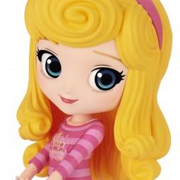 10060 - Q posket Disney Characters - Princess Aurora -...
