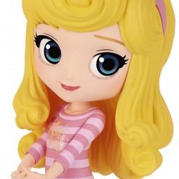 10061 - Q posket Disney Characters - Princess Aurora -...