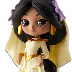 10065 - Q posket Disney Characters - Jasmine Dreamy Style...