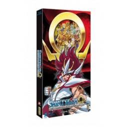 Saint Seiya Omega - Blu Ray Intégrale Saison 1