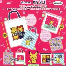 10279 - POKEMON - PIKACHU GIRLY COLLECTION - BOX VON 10