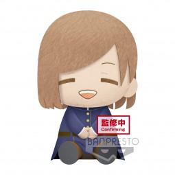10325 - JUJUTSU KAISEN - BIG PLUSH - MEGUMI FUSHIGURO