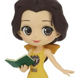 10389 - Q posket Disney Characters - Belle - Avatar Style...