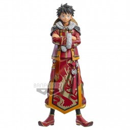 10465 - ONE PIECE - ULTRA LIMITED DXF THE GRANDLINE MEN...