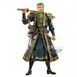 10466 - ONE PIECE - ULTRA LIMITED DXF THE GRANDLINE MEN...