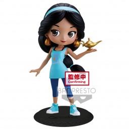 D8874 - disney - Q posket Disney Characters - Jasmine -...