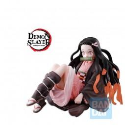 D8915 - DEMON SLAYER - ICHIBANSHO FIGURE Nezuko Kamado...