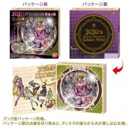 D9725 - JOJO'S BIZARRE ADVENTURE - DISK ART - BOX VON 12