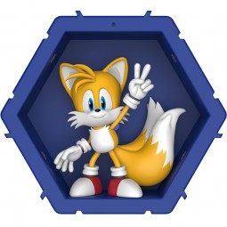 10580 - PODS - FIGURINE SONIC - CLASSIC TAILS