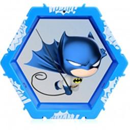 10604 - PODS - FIGURINE DC COMICS - BATMAN BLUE METTALIC...