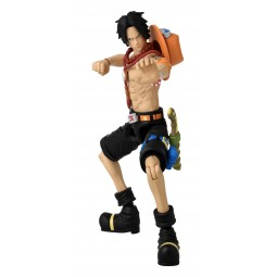 10623 - ONE PIECE - ANIME HEROES - ACE