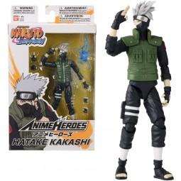 10627 - NARUTO - ANIME HEROES - HATAKE KAKASHI