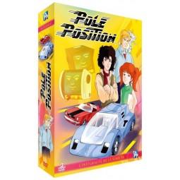 Pole Position - Intégrale - Coffret DVD - Collector
