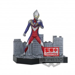 10633 - ULTRAMAN TIGA - SPECIAL EFFECTS STAGEMENT...